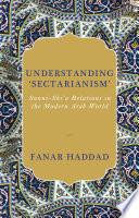 Understanding Sectarianism  Book