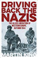 Driving Back the Nazis [Pdf/ePub] eBook