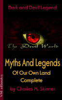 Myths And Legends Of Our Own Land, Complete [Pdf/ePub] eBook