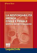 La responsabilità medica civile e penale