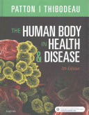 Cover of The Human Body in Health and Disease - Hardcover