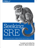 Seeking SRE [Pdf/ePub] eBook
