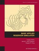 Basic Applied Reservoir Simulation Book
