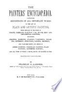 The Painters Encyclop Dia