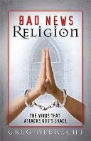 Bad News Religion Book PDF