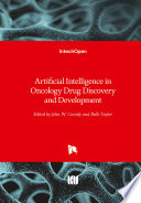 Artificial Intelligence in Oncology Drug Discovery and Development
