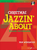 Christmas Jazzin' About for Piano/Keyboard