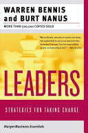 Pdf Leaders Telecharger