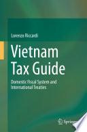 Vietnam Tax Guide