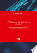 21st Century Surface Science