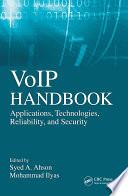 VoIP Handbook