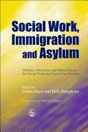 Social Work  Immigration and Asylum