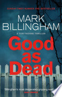 Good As Dead Book