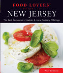 Food Lovers  Guide to   New Jersey