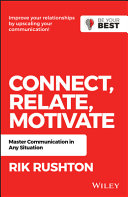 Connect Relate Motivate