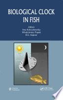 Biological Clock In Fish Book PDF