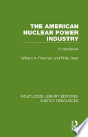The American Nuclear Power Industry