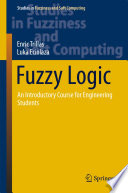 Fuzzy Logic Book PDF