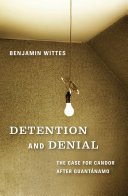 Pdf Detention and Denial Telecharger