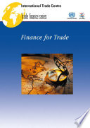 Finance for Trade Book