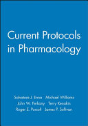 Current Protocols in Pharmacology
