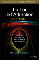Pdf La loi de l'attraction en pratique
