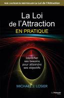 La loi de l'attraction en pratique Pdf/ePub eBook