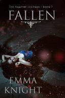 Fallen  Book  7 of the Vampire Legends