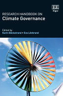 Research Handbook On Climate Governance