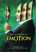 Encyclopedia of Emotion  2 volumes