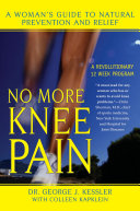 No More Knee Pain