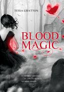 Blood Magic (Jornadas de sangre 1) ebook