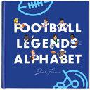 Football Legends Alphabet