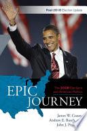 Epic Journey Book PDF