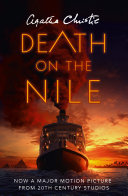 Death on the Nile (Poirot) banner backdrop