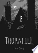 Thornhill Pam Smy Cover