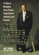 Joe Torre s Ground Rules for Winners