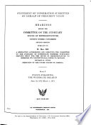 Statement of Information Submitted on Behalf of President Nixon