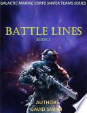 Galactic Marine Corps Sniper Teams Book PDF