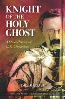 Pdf Knight of the Holy Ghost