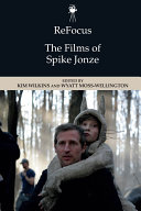 ReFocus  The Films of Spike Jonze