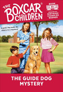 The Guide Dog Mystery Book