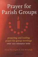 Prayer for Parish Groups
