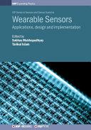 Wearable Sensors