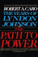 The Years of Lyndon Johnson Book
