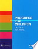 Progress for Children Book PDF