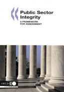 Public Sector Integrity