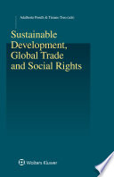 Sustainable Development Global Trade And Social Rights