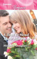 A Deal to Mend Their Marriage