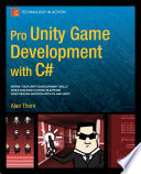Pro Unity Game Development with C